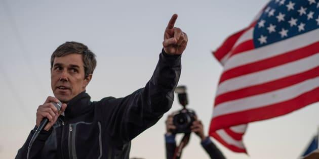¿Quién es Beto O'Rourke, el demócrata que aspira a derrotar a Trump en 2020?