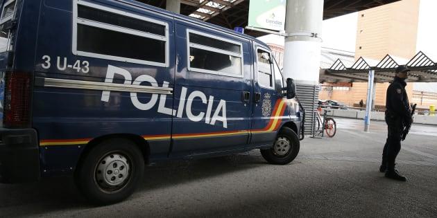 periodista agentes contra europa información agencia baleares press