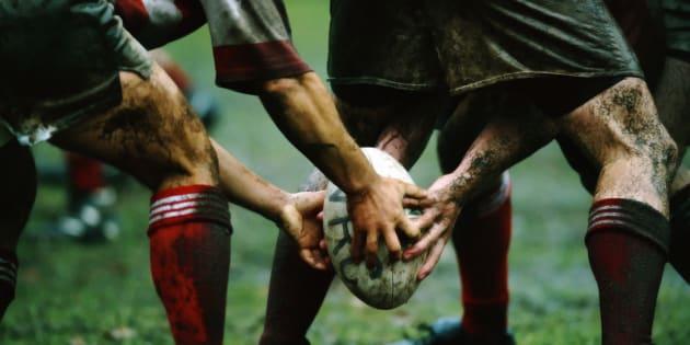 Cinco lecciones que el fútbol y sus aficionados deberían aprender del rugby