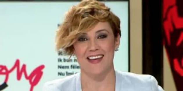 El 'zasca' de Cristina Pardo a Rajoy por decir que los políticos independentistas deben estar inhabilitados por mentir