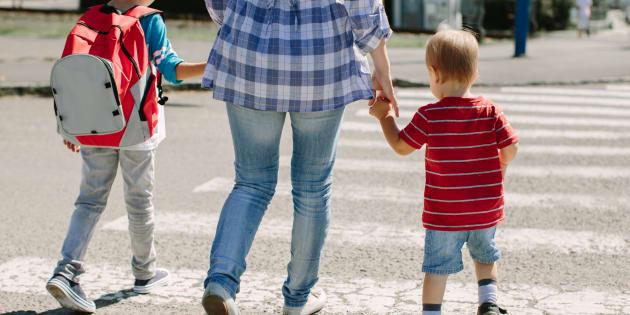 El consejo de la Policía que deberían seguir todos los padres antes de salir de casa