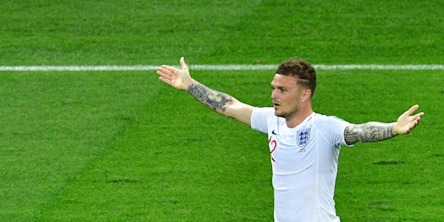 Telecinco indigna por lo que ha hecho en el descanso del Croacia-Inglaterra: Pero qué vergüenza
