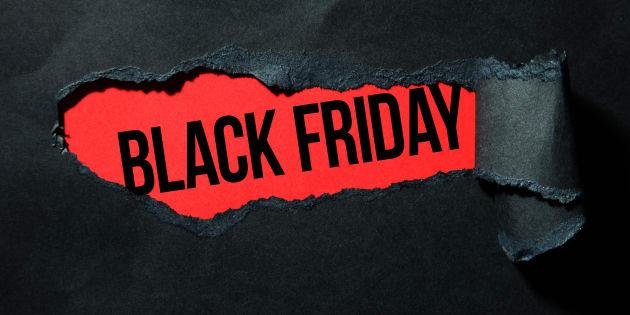 Las mejores ofertas del Black Friday 2018 en Amazon