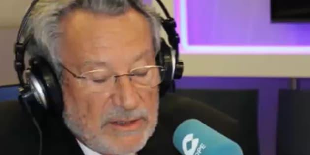 El Observatorio contra la LGTBfobia denuncia a Luis del Val por copla homófoba