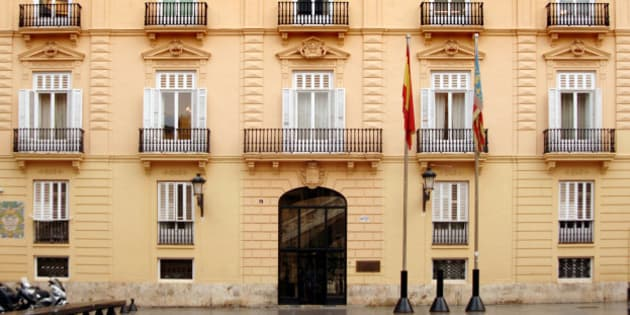 La Diputación de Valencia exigirá los 10 años de sueldo al funcionario que no iba a trabajar