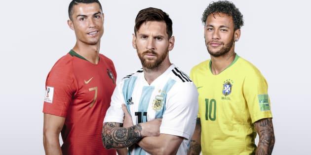 VOTA: ¿Quién debería sustituir a Cristiano Ronaldo en el Real Madrid?