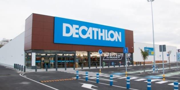 La Policía avisa del timo de los 'vendedores del Decathlon'
