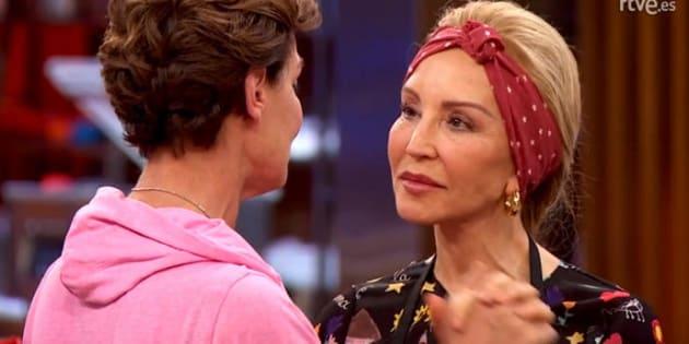 Carmen Lomana, sobre Antonia Dell'Atte en 'Masterchef': Es como Cruella de Vil