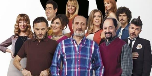Alberto Caballero, productor de 'La que se avecina', anuncia un cambio profundo