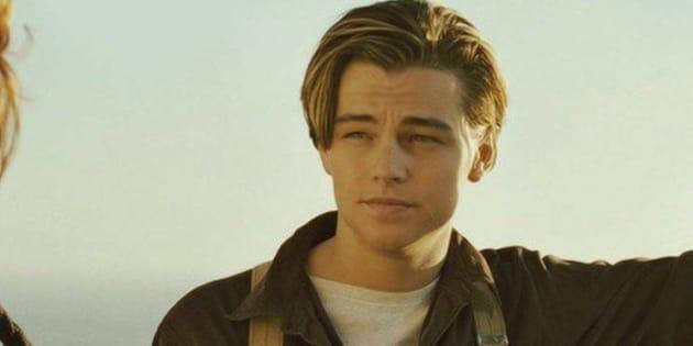 Matthew McConaughey casi le roba el papel a Leonardo DiCaprio en 'Titanic'