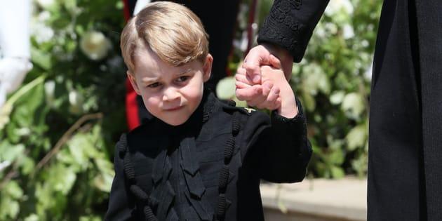 príncipe meghan boda markle real enrique jorge