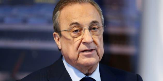 El Parlament cita a declarar a Florentino Pérez y varios exministros por el Castor
