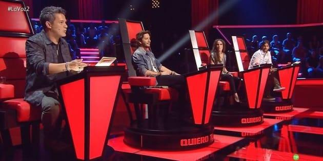Antena 3 busca una nueva dimensión musical para 'La Voz'