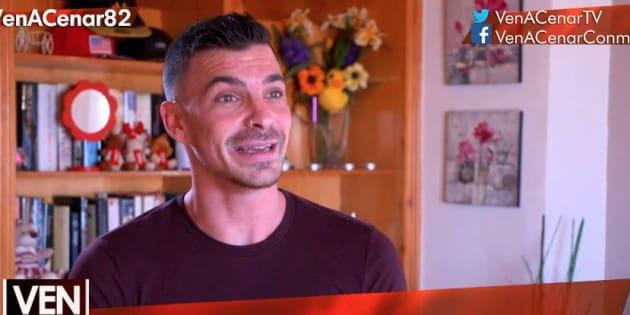Un concursante de 'Ven a cenar conmigo' firma una cena de diez pero la arruina por no tener pan