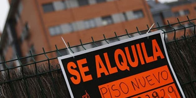 Los ayuntamientos podrán limitar la subida abusiva del alquiler