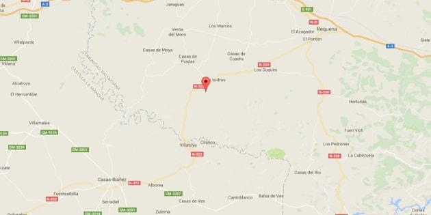 Localizan el cuerpo del menor desaparecido en el Cabriel