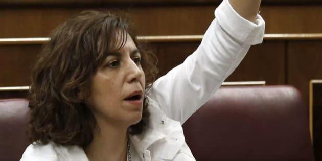 El Gobierno coloca a Irene Lozano para renovar la Marca España