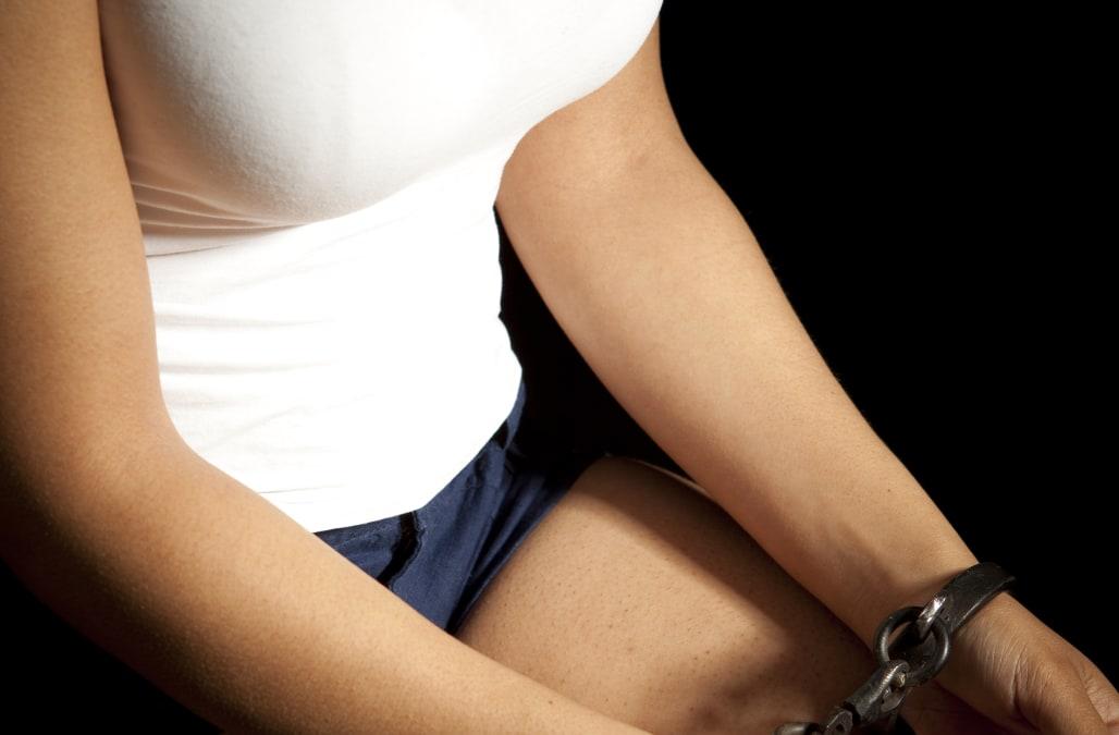 Thailand sex trafficking organizations