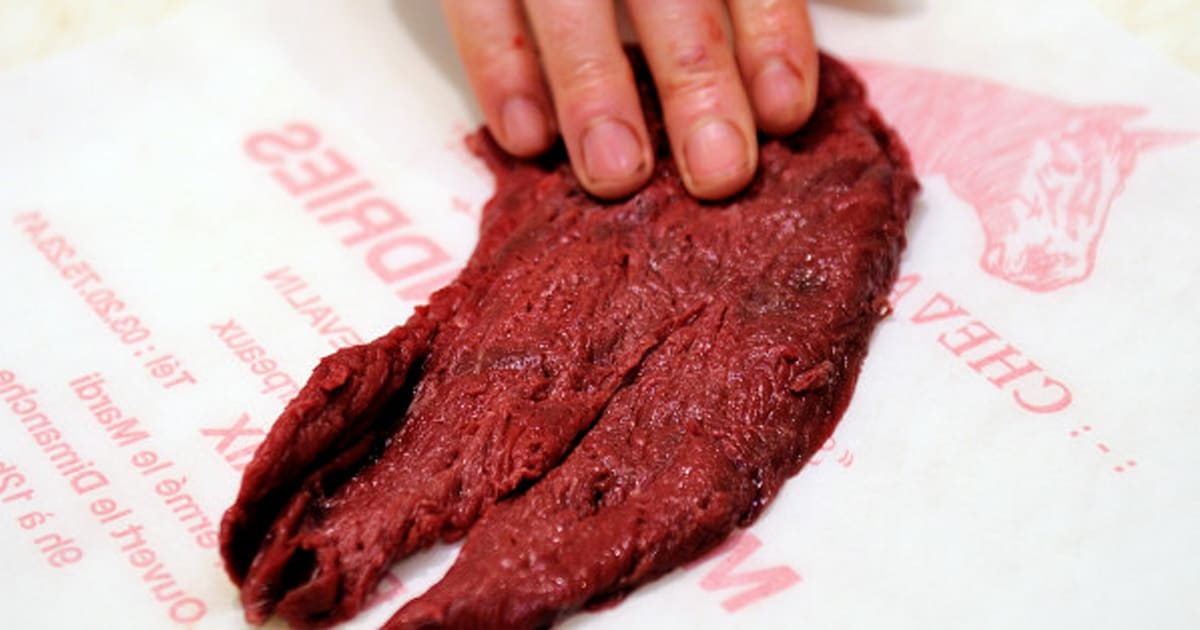 Why Americans Dont Eat Horse Meat  Business Insider