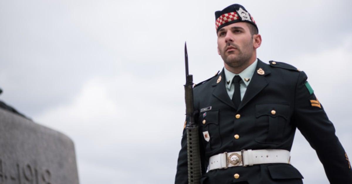Trump defends World War I France memorial rain check after ridicule advise