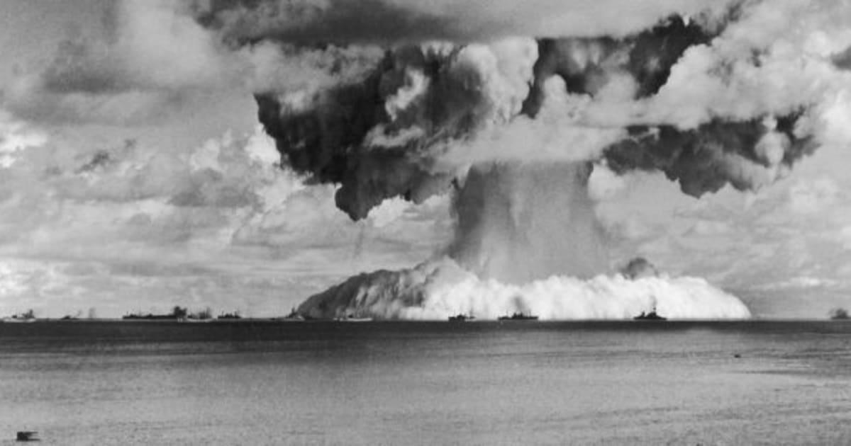 ビキニ環礁の画像 p1_8