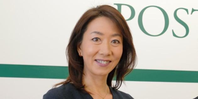 長野智子の画像 p1_8