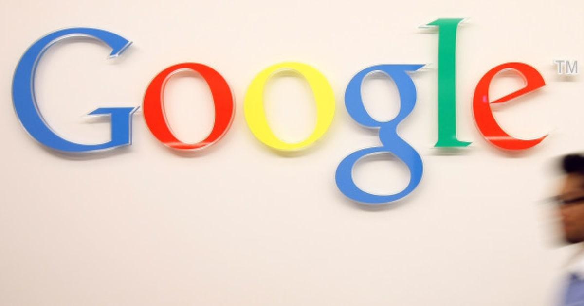the google corporation