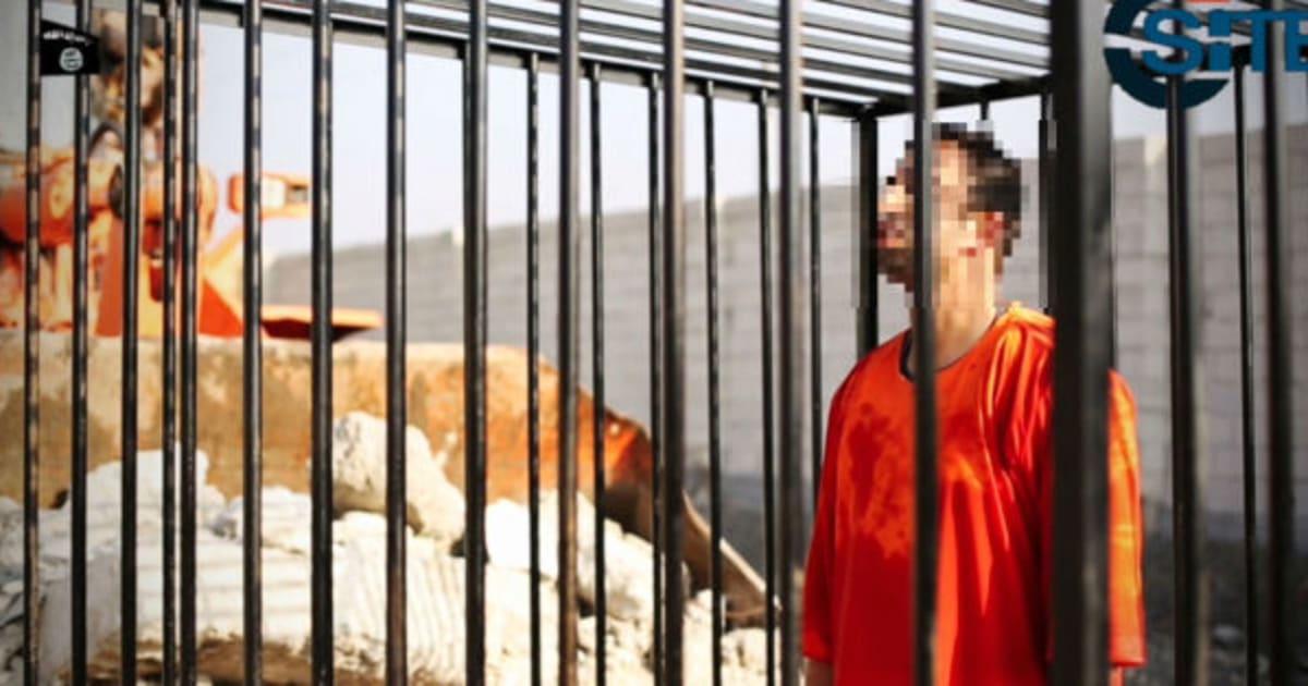 augenzeuge berichtet auch deutsche isis mitglieder foltern geiseln in syrischen gef ngnissen. Black Bedroom Furniture Sets. Home Design Ideas