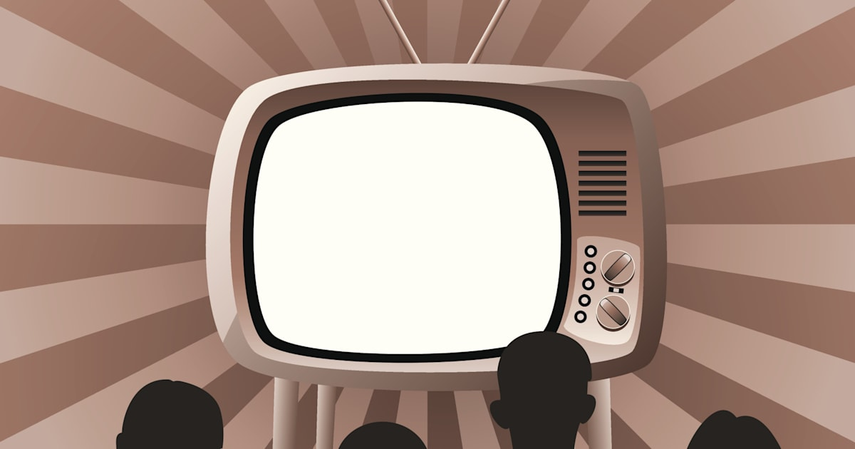 television thesis