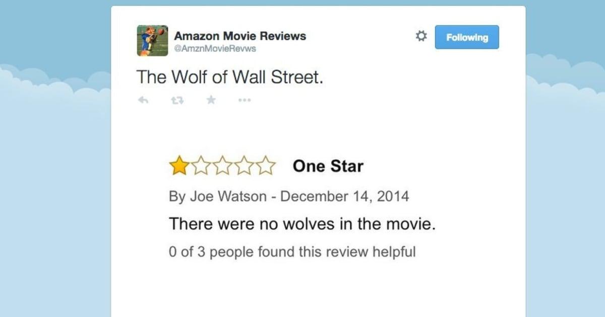 Quality movie reviews