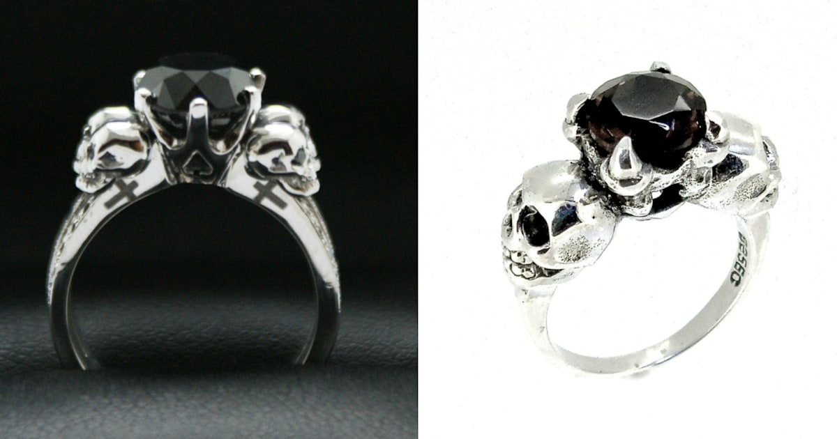 You Can Now Buy A Dead Ringer For Kat Von D\'s \'The Great Frog ...