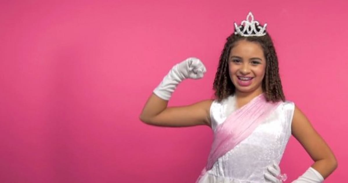 F-Bombs for Feminism Showcases Potty-Mouthed Princesses
