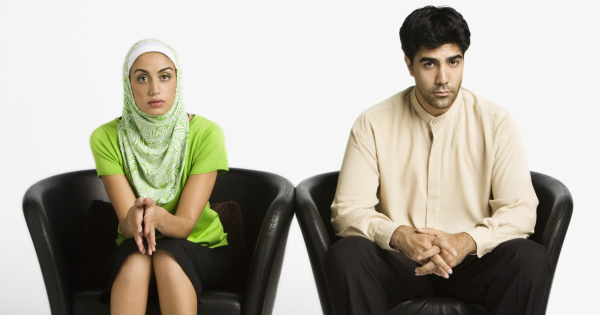 The Myths and Facts of Muslim Dating