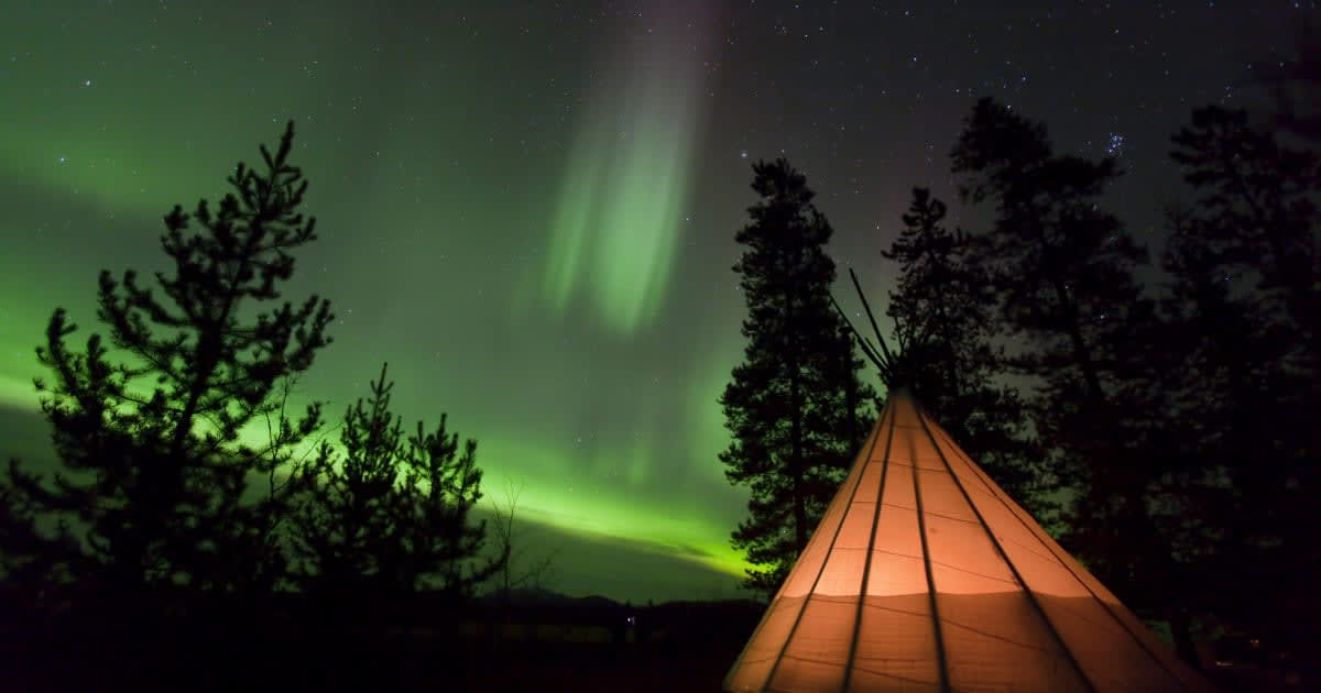 Paul ewart 6 glamping spots with breathtaking views of malvernweather Images