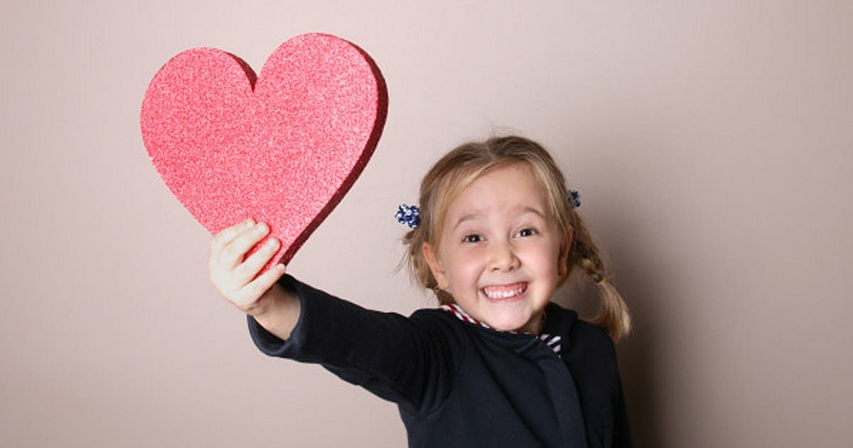 10 Anxieties All Kids Have On Valentine\'s Day
