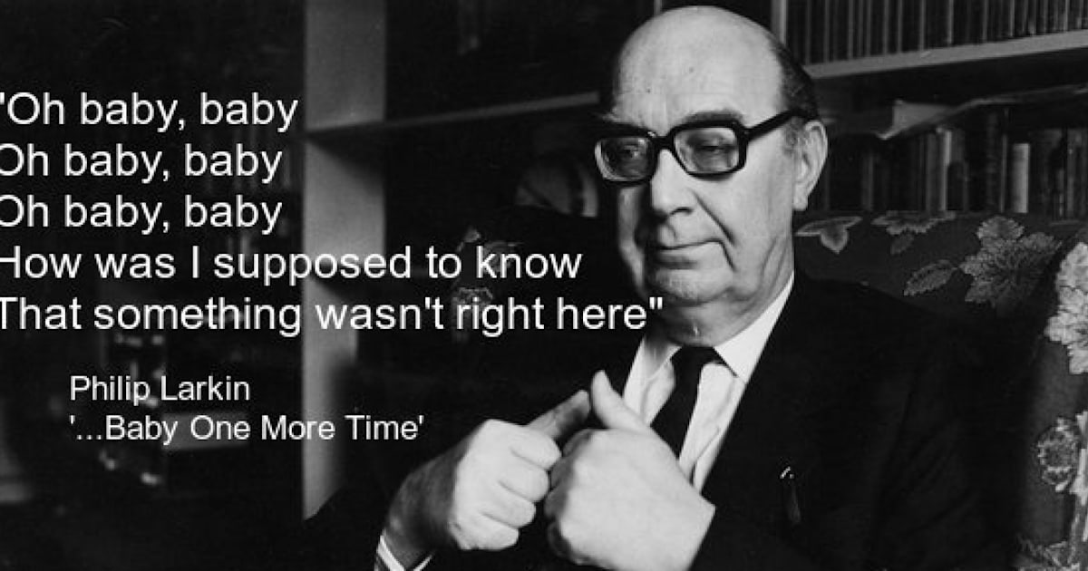 how phillip larkin apprehends mortality and Get an answer for 'how philip larkin, the poet, is different from the other contemporary poets of the 20th century (modern age)philip larkin vs other contemporary poets of the moden age' and find homework help for other philip larkin questions at enotes.