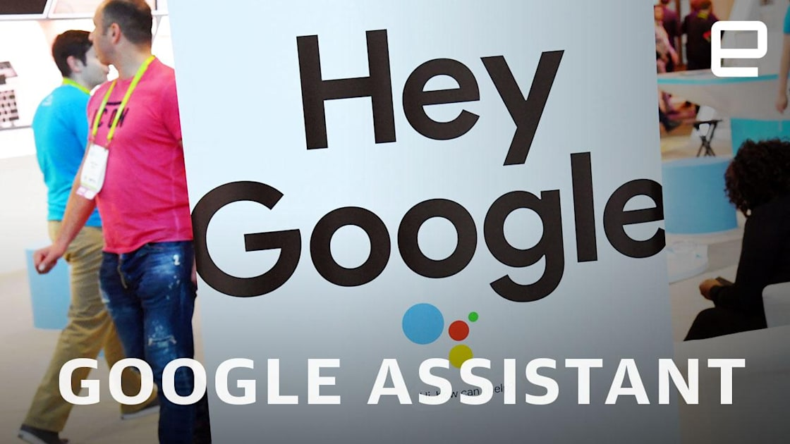 Breaking down the Google Assistant news and strategy for 2019