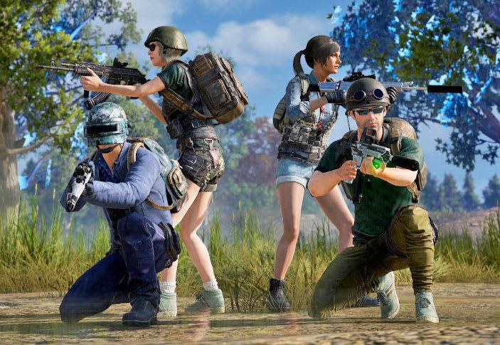 PS4和Xbox One的'PUBG'跨界播放功能已经到来