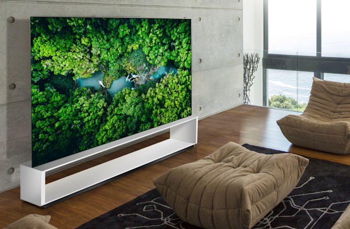 8K at CES 2020: The future or a waste of time?