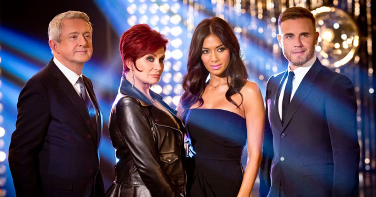 'X Factor': Who Is The...