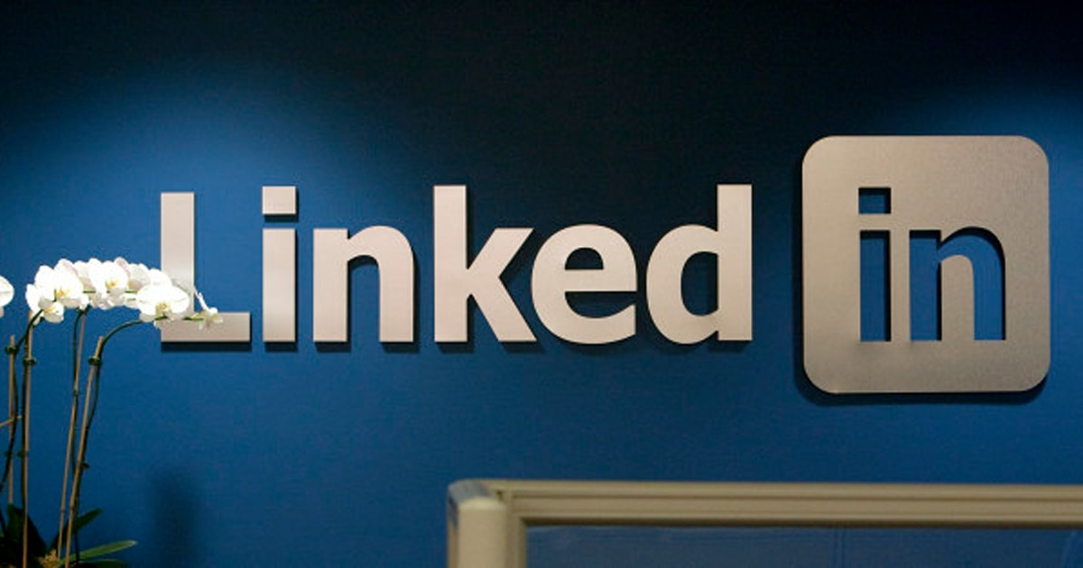 LinkedIn Sued For 'Hacking' Email Accounts