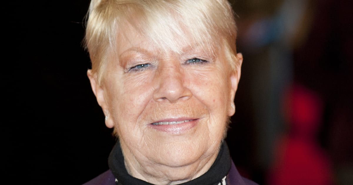 Laila Morse second celeb voted out of I'm a Celebrity ...