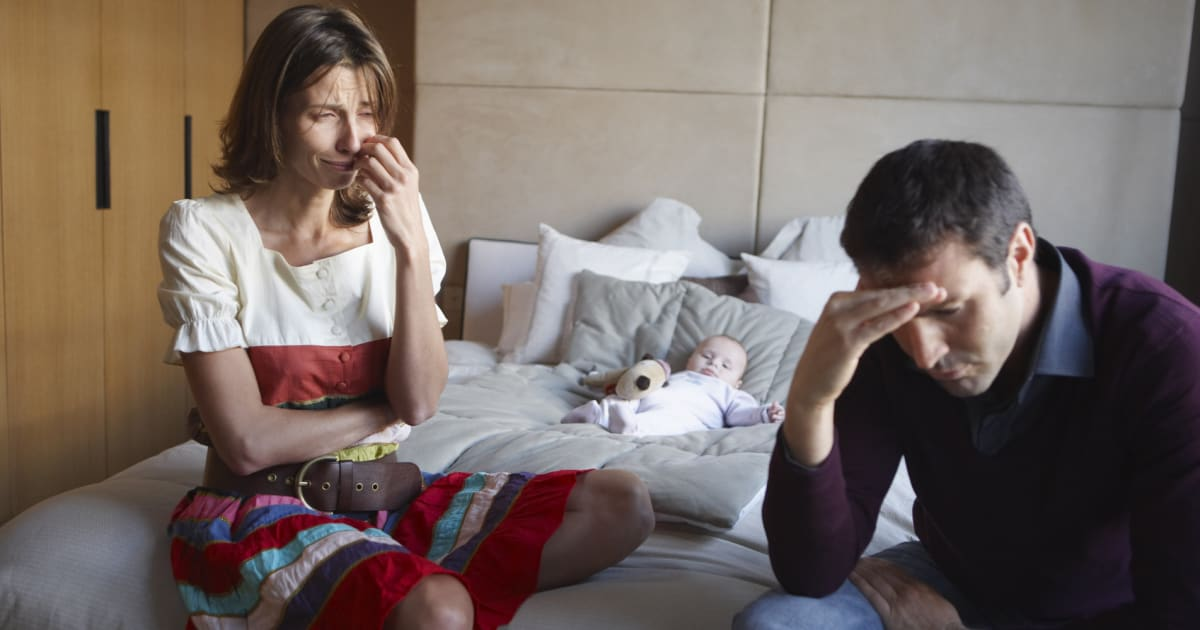 11 Reasons Men Leave Their Marriages