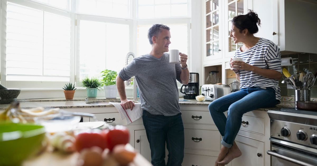 why let unmarried couples live together