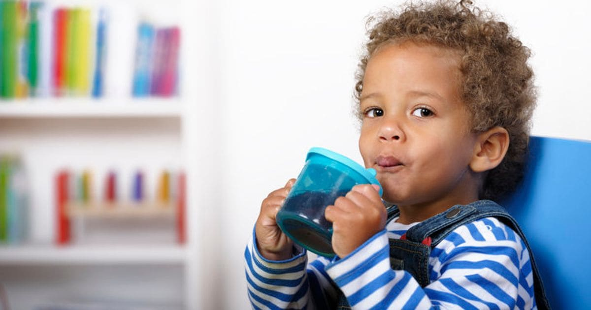 New Guidelines Say No Fruit Juice Before The Age Of 1 And More Top Parenting Stories