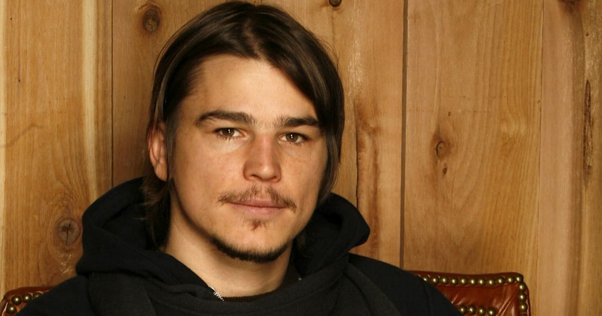 Josh Hartnett's Break From Hollywood Was All About Self-Discovery