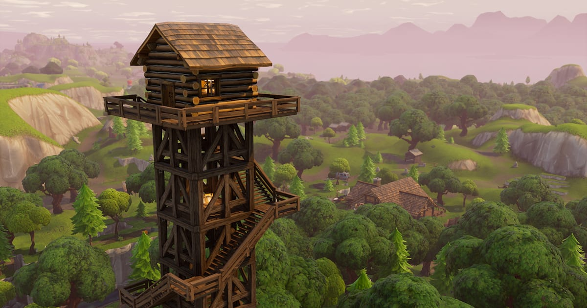 The rise and rise (and rise) of 'Fortnite'