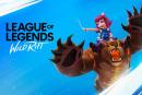 Watch Riot's 'League of Legends: Wild Rift' gameplay reveal here at 11AM ET