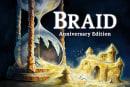 'Braid Anniversary Edition' brings back the original indie hit in 2021
