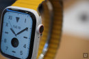 Time's up for the ceramic Apple Watch (again)